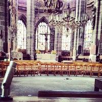 Das Foto wurde bei St. Lorenz von Rhinover am 5/7/2012 aufgenommen