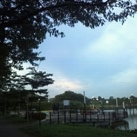 Photo taken at Lower Seletar Reservoir Park by Salina on 5/12/2012