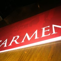Photo taken at Carmen Gastrobar by Hugo G. on 8/19/2012