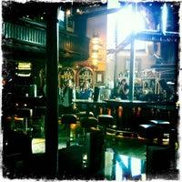 Photo taken at Frankenstein by Lara I. on 5/25/2012