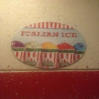 Photo taken at Rita's Italian Ice by Katie F. on 7/20/2012