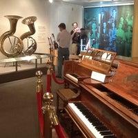 Photo taken at Museum of Making Music by Ken Z. on 2/19/2012