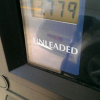 Photo taken at Sam's Club Gas Station by Greg F. on 5/13/2012