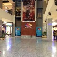 Photo taken at C.C. Dreams Palacio de Hielo by Laura C. on 4/3/2012
