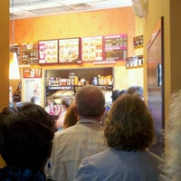 Photo taken at Dunkin' Donuts by Leland J. on 6/14/2012