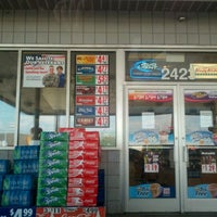 Photo taken at Speedway by Crystal S. on 7/15/2012