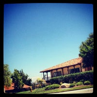 Photo taken at Bear creek golf course club by Crizalynne V. on 8/25/2012