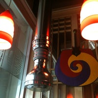 Photo taken at Lum Lum Korean Restaurant by November R. on 6/13/2012