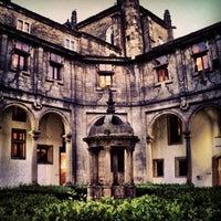 Foto tomada en Hotel Parador de Santiago - Hostal dos Reis Católicos por Guendanadxi el 7/16/2012