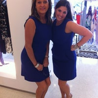 Photo taken at DVF Dallas by Reed R. on 4/29/2012