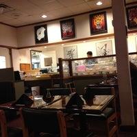 Photo taken at Sonobana Japanese Restaurant & Grocery by Trey P. on 6/16/2012