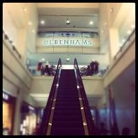 Photo taken at Debenhams by n.Nɐzɹʎ♕m.Nɐʍı™ on 3/18/2012