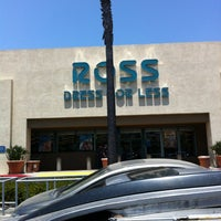 Photo taken at Ross Dress for Less by E T. on 7/22/2012