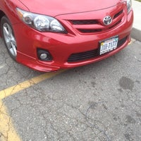 Photo taken at Baugh Auto Body by Michael C. on 2/22/2012
