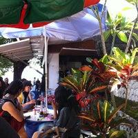 Photo taken at Nasi Bali Men Weti by Pratiwi S. on 5/6/2012