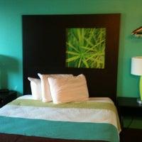 Photo taken at Super 8 Motel by Kathy B. on 6/22/2012