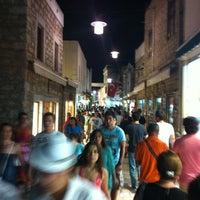 7/18/2012 tarihinde Umut E.ziyaretçi tarafından Bodrum Barlar Sokağı'de çekilen fotoğraf