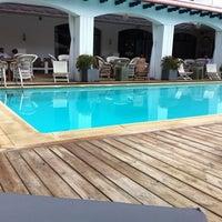 Foto tomada en Trias Hotel por Esteve el 8/24/2012