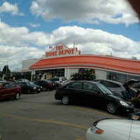 Photo taken at The Home Depot by Rick Y. on 8/18/2012