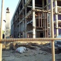 Photo taken at Кинотеатр «Гавана» by Alex M. on 6/21/2012