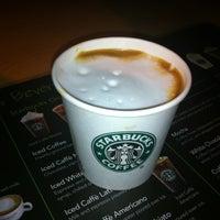 Photo taken at Starbucks by NooN B. on 2/6/2012