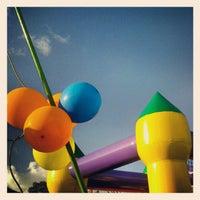 Foto tomada en C.C. Club De Campo por Jacary E. el 7/29/2012