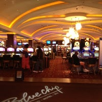 Photo taken at Blue Chip Casino & Hotel by Allan M. on 8/3/2012
