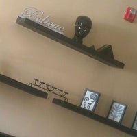 Photo taken at Al Palace Upscale Grooming Salon by Aliyah W. on 6/14/2012