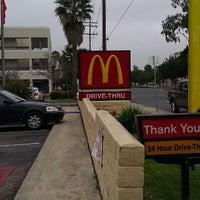 Photo taken at McDonald's by Sylvia on 3/16/2012