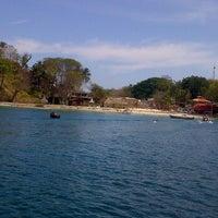 Снимок сделан в Hotel Punta Galeon Resort пользователем Aleph M. 4/19/2012
