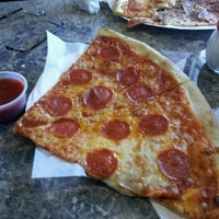 Photo taken at Toby's Original Little Italy Pizza by Stan J. on 6/20/2012
