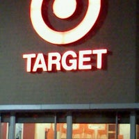Photo taken at Target by Mike & Niki on 2/9/2012