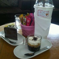 Photo taken at Mr.Coffee @ รพ.เมืองราช by Kitty Y. on 3/27/2012