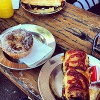 Photo taken at Bourke Street Bakery by Kae Yen W. on 5/8/2012