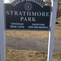 Photo taken at Strathemore park by 👑Mo B. on 3/8/2012