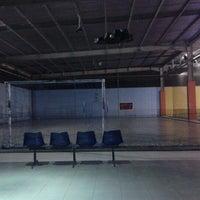 Photo taken at Mayasari Futsal by Ervan A. on 8/29/2012