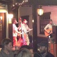 Photo taken at Murphy's Irish Pub by Rachel G. on 8/22/2012