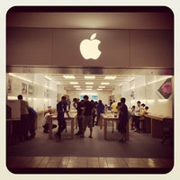 Photo taken at Apple Stoneridge Mall by Louis G. on 6/26/2012