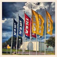 Снимок сделан в IKEA пользователем Beentheredoingthat 8/4/2012