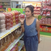 Photo taken at ปึงหงี่เชียง ของฝากเมืองโคราช by hanunoi w. on 7/29/2012