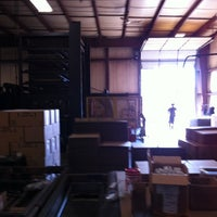 Photo taken at C R Industries Inc by Todd C. on 5/18/2012