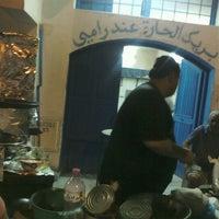 Photo taken at Hara Kbira by Aymen H. on 8/26/2012