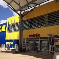 Photo prise au IKEA par Carlos C. le8/30/2012