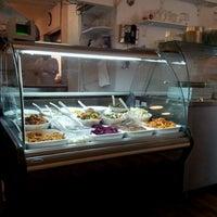 Photo prise au Dürum Bar (Döner Kebab) par Peter G. le2/26/2012