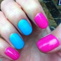 Nail salon centro per ricostruzione unghie for A q nail salon collinsville il