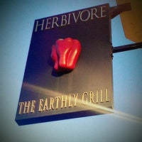 Photo taken at Herbivore by James H. on 6/27/2012