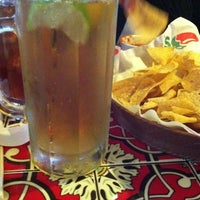 Photo taken at Chili's Grill & Bar by Jason F. on 2/16/2012