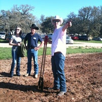 Photo taken at William Chris Vineyards by Way Out W. on 3/4/2012