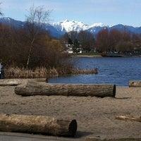 Photo taken at Trout Lake by Dan D. on 3/25/2012