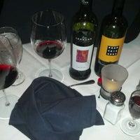 Photo taken at Little Venice Restaurant by J on 4/29/2012